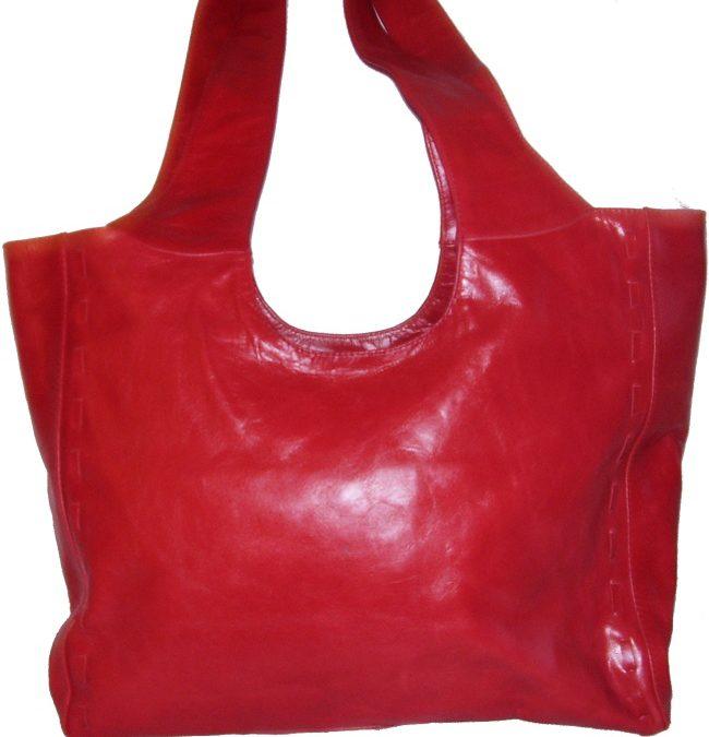 T12 - TinTin Bag