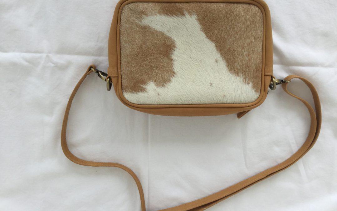 The Boxy Bag