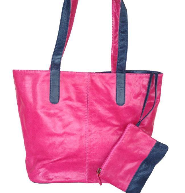H43 - Lou Bag