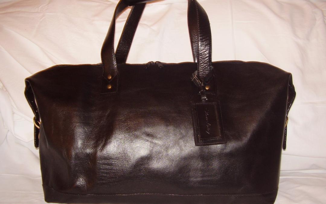 H6 - The Travel Bag