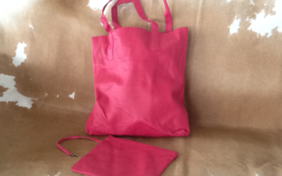 T & P Bag